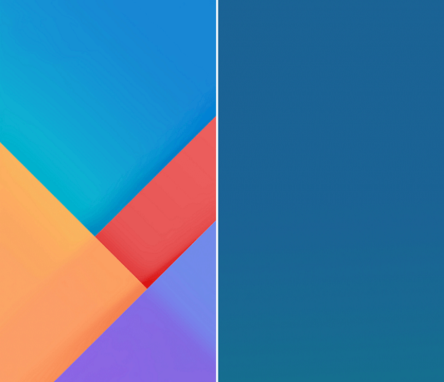 Miui 9 Wallpaper Batch 1 Xiaomi Android Wallpaper Wallpaper