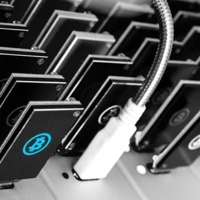 Up and coming cryptocurrency mining