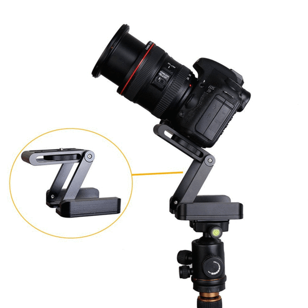 99cbe277 Flexi-Tilt Tripod Head - 55% Off Today Only | nuovo progecto ...