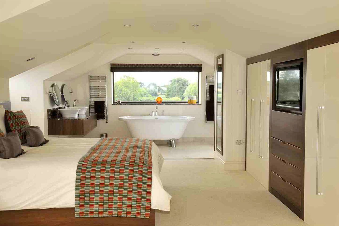Fabulous Convert Loft Into Bedroom For Your Inspirational ...
