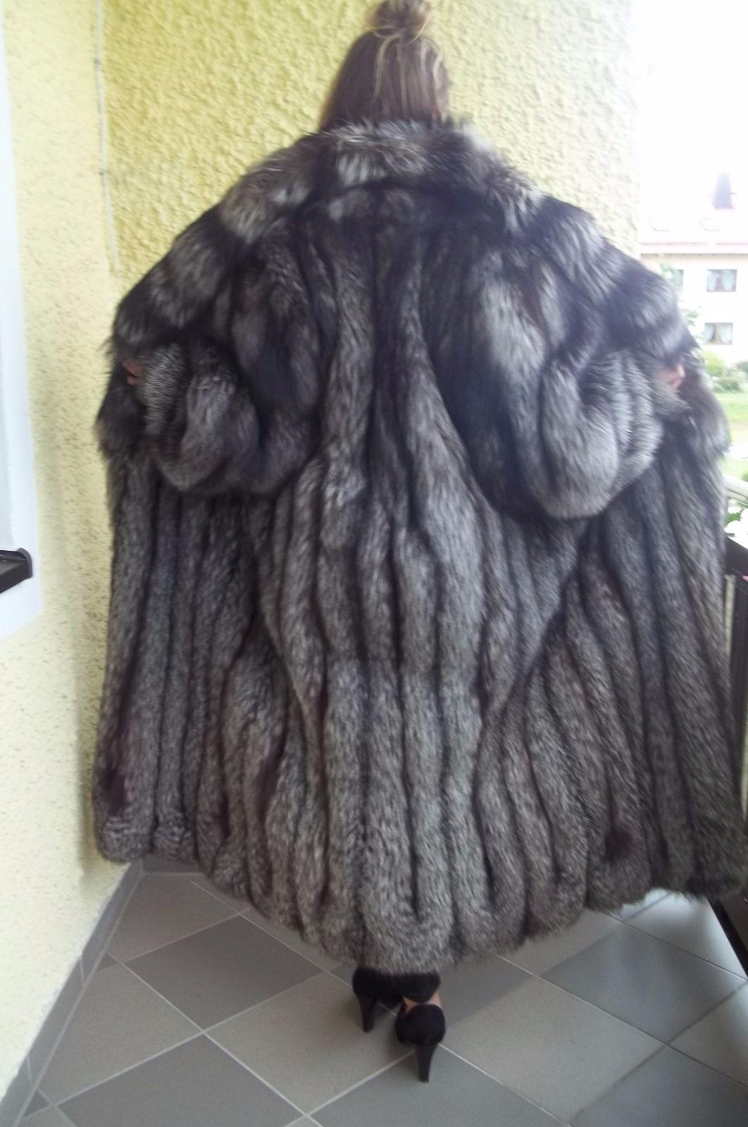 Echtpelz mantel ebay