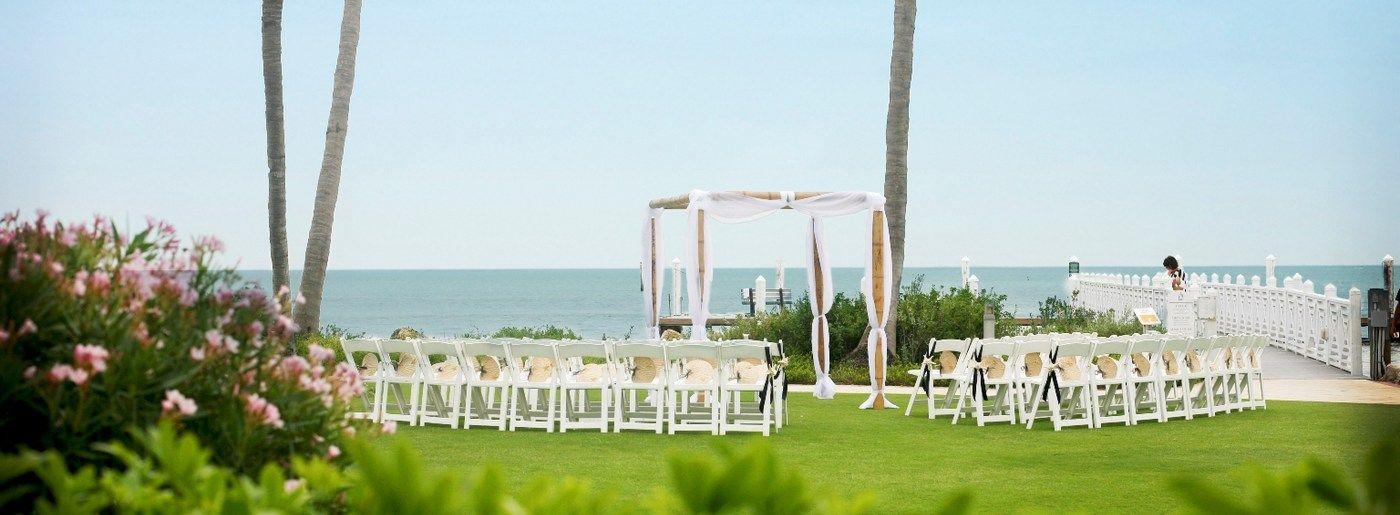 Wedding Beach Weddings In Florida