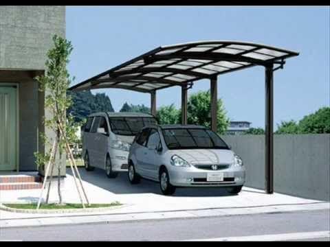 Techos de policarbonato carabobo techos de - Pergola para coche ...