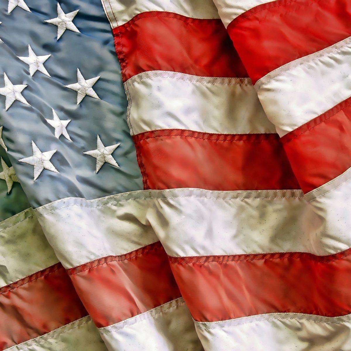 10 Fun American Flag Facts In