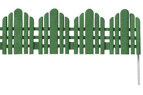 Easy Gardener 863 Adirondack 22 Inch X 6 Inch Pound In Plastic Landscape
