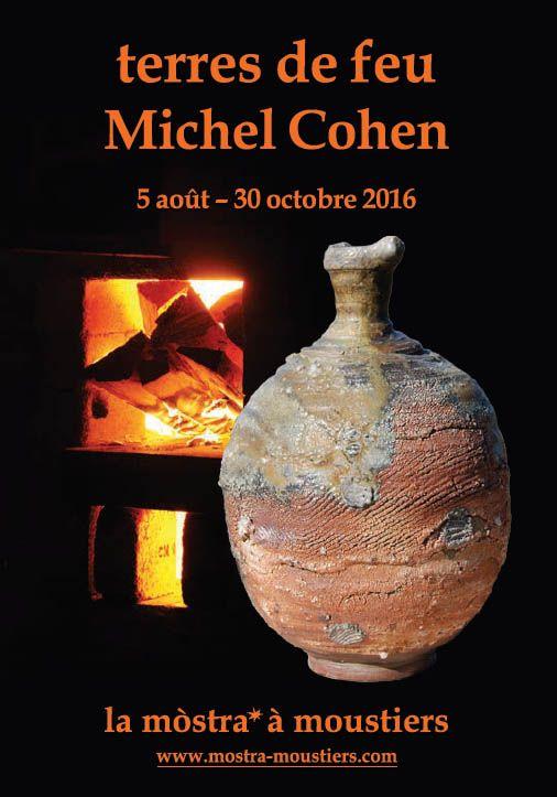 Michel Cohen,  Moustiers, 2016