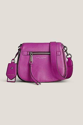 Recruit Small Nomad Saddle Marc Jacobs Handbag Bag Shoulder Strap Saddles