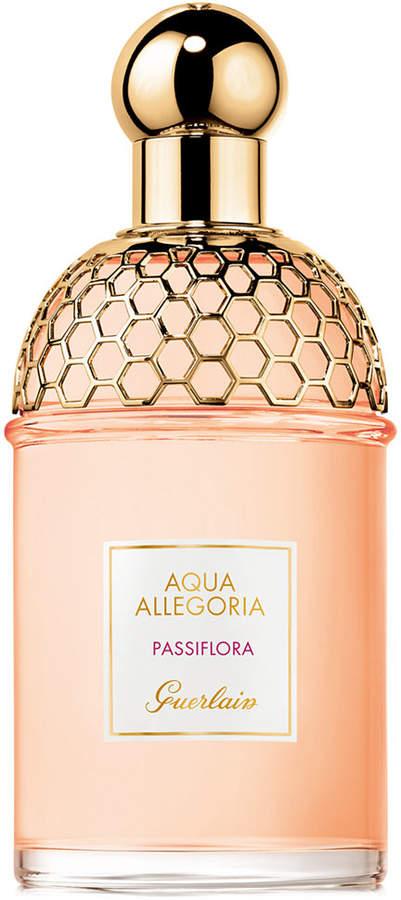 Guerlain Aqua Allegoria Passiflora Eau De Toilette Spray 42 Oz In