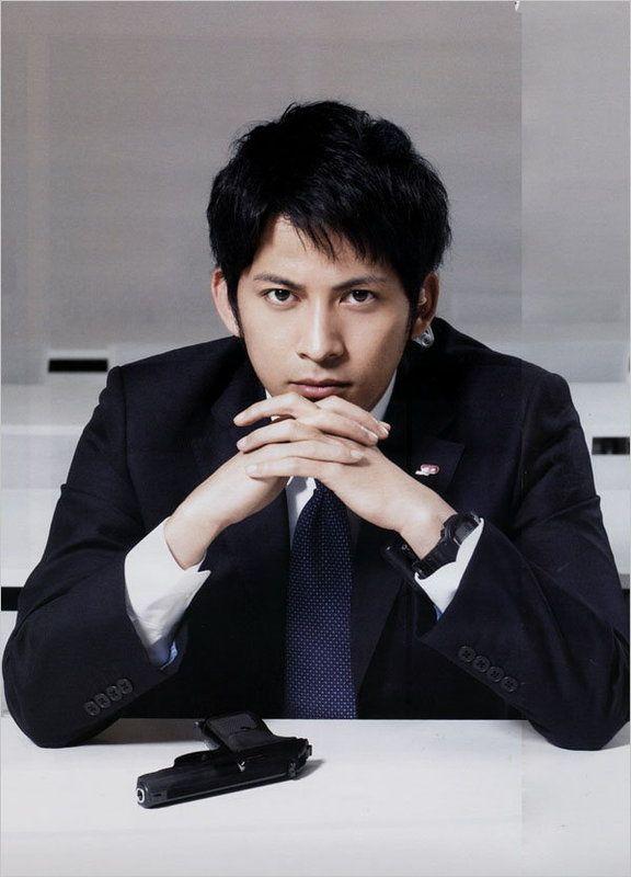 Junichi Okada 岡田 准一 V6 Junichiokada 岡田准一 メンズ ヘア