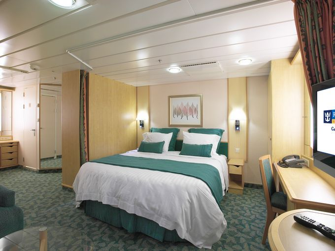 Bargain, Not Basic: Best Cruise Ship Inside Cabins