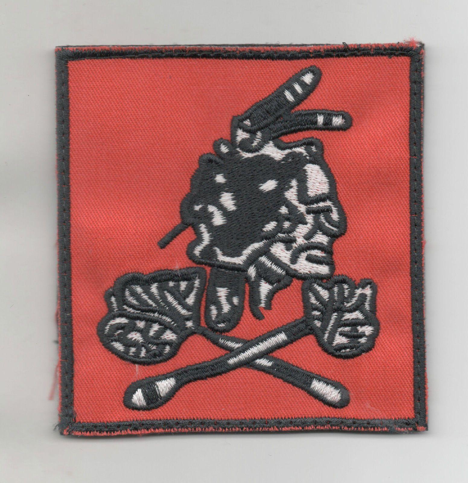 e9e206f7ceb US Navy SEAL Team 6 DEVGRU the Tribe Red Squadron patch
