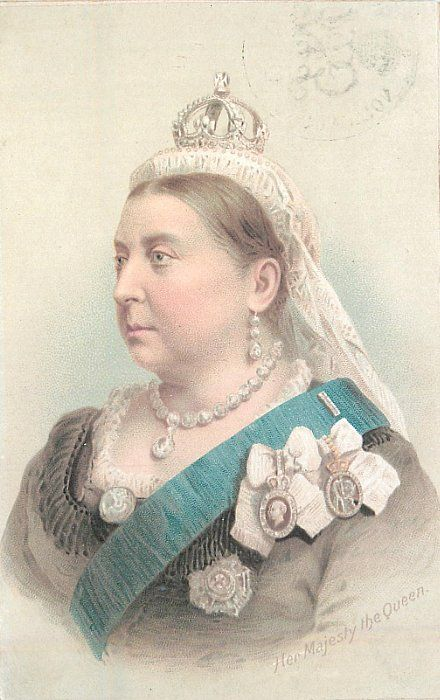 Fun facts you never knew about the UKs Queen Victoria