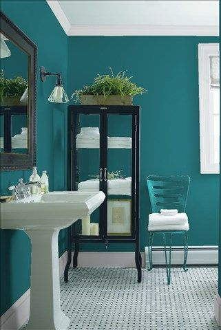 Saved Color Selections | Best bathroom paint colors ...