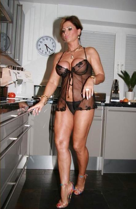 horny milf dating