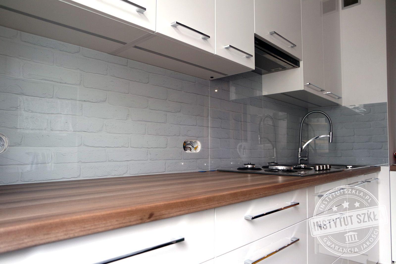 Bardzo dobry Szkło do kuchni czyli grafika na szkle - sprawdź możliwe TY76