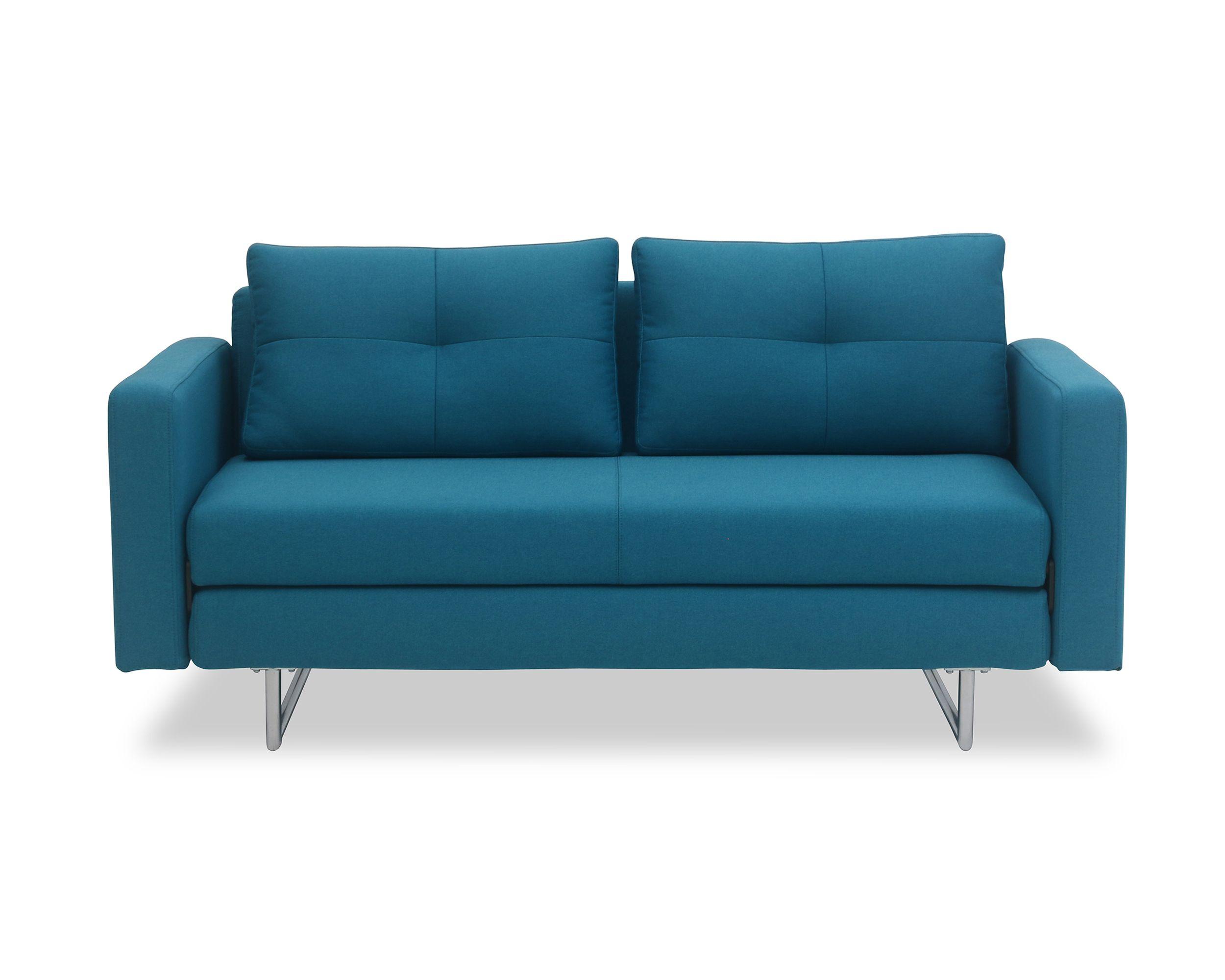 Alaska 2 Seat Sofa Bed