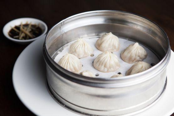 Perfect ROC Kitchen. DumplingsTime OutSoupsRestaurantsLos Angeles