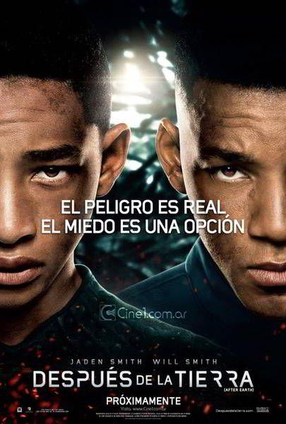 Ver Despues De La Tierra After Earth 2013 Online Descargar Hd Gratis Espanol Latino Subtitulada Earth Movie Will Smith Free Movies Online