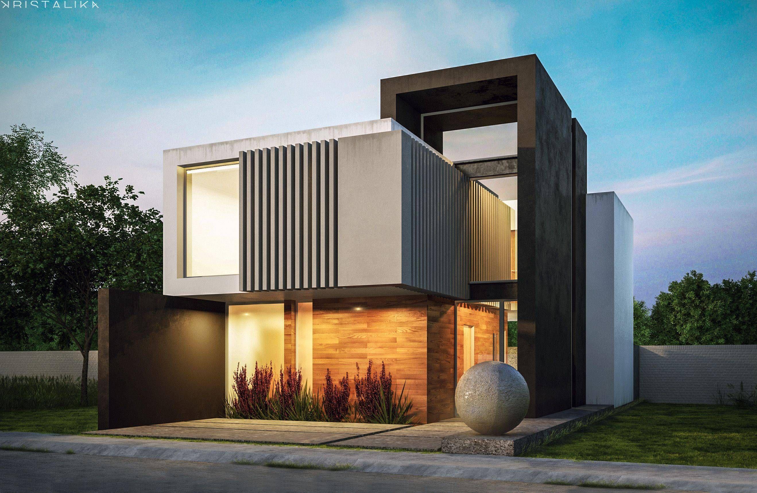Ultra Modern House Simple Ideas Contemporary Minimalist Design Lovely 2637 1717 Modern Minimalist House Facade House Modern House Facades