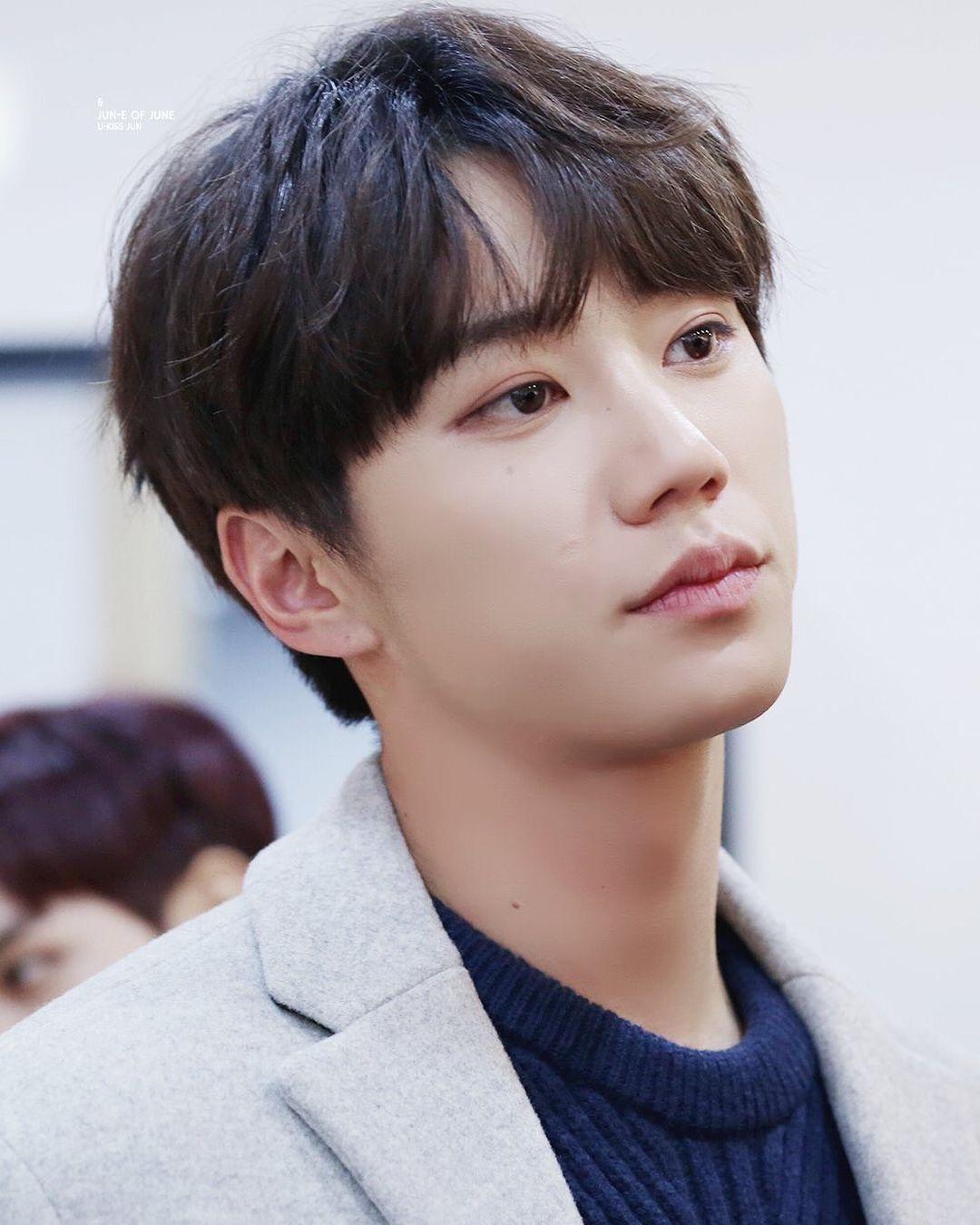 pas cher pour réduction 6e948 988cb JUN U-Kiss , Lee Junyoung The Unit | UNB in 2019 | U kiss ...