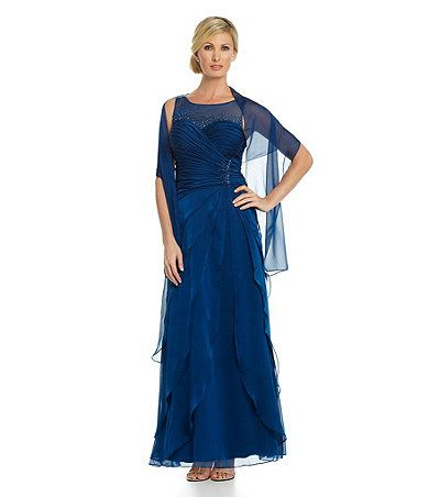 Available at Dillards.com #Dillards | mother of the groom dresses ...