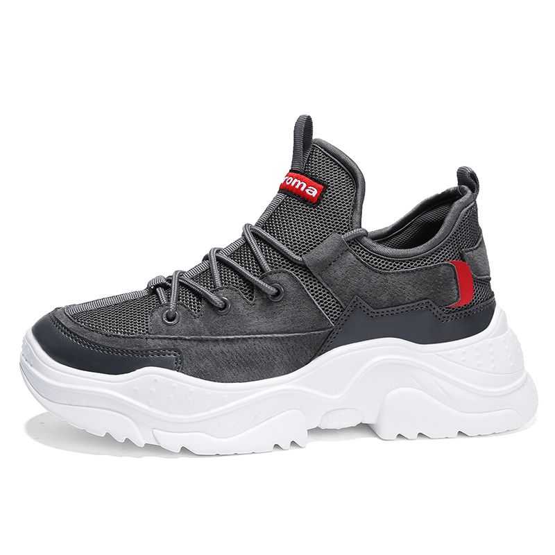 Height Knit Running Shoes for Men