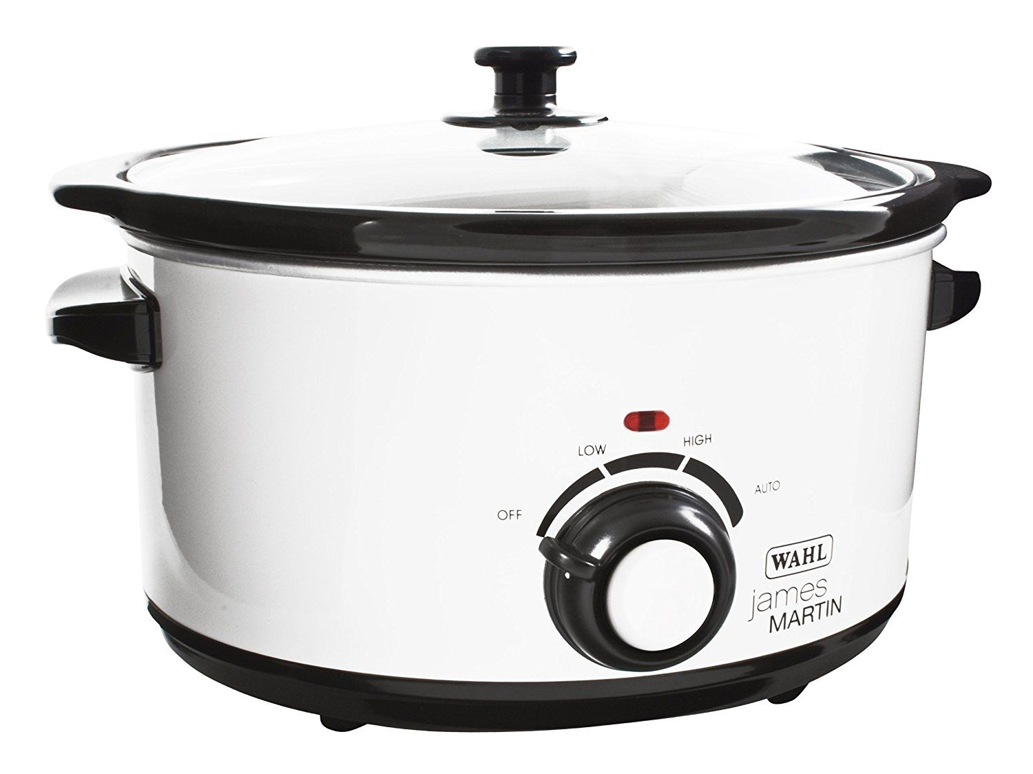 James martin by wahl zx slow cooker l amazon kitchen