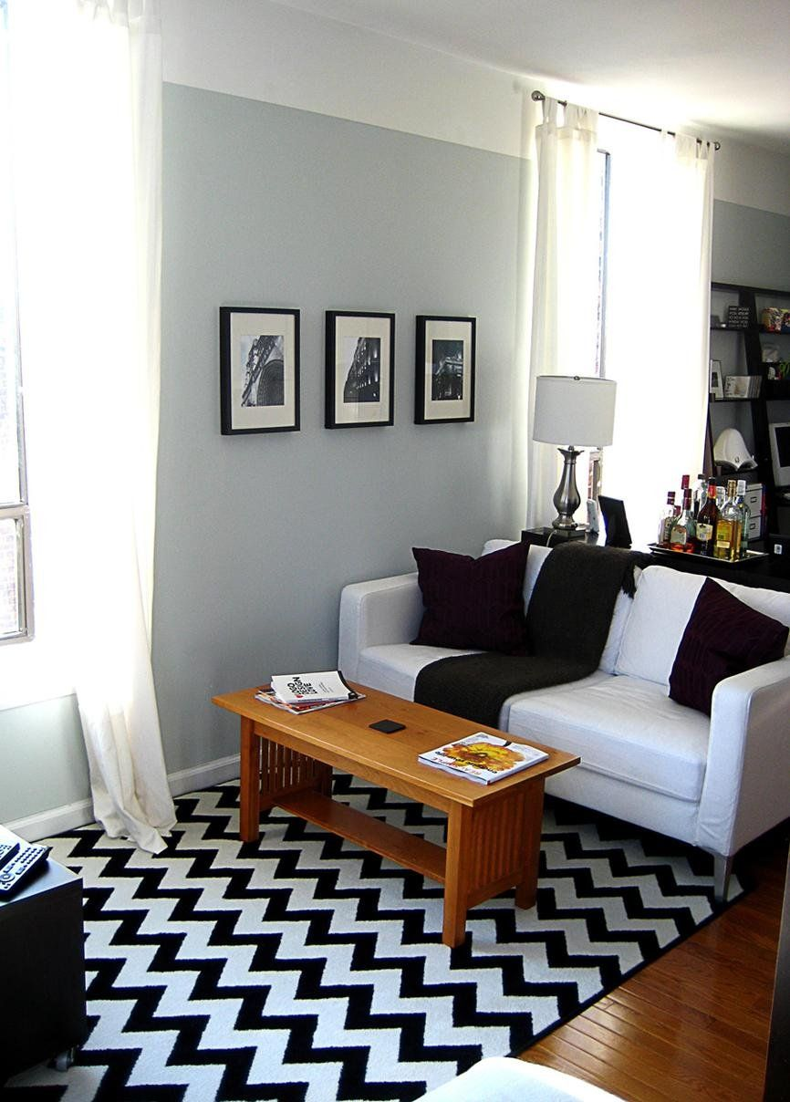 I want this rug! http://community.apartmenttherapy.com ...