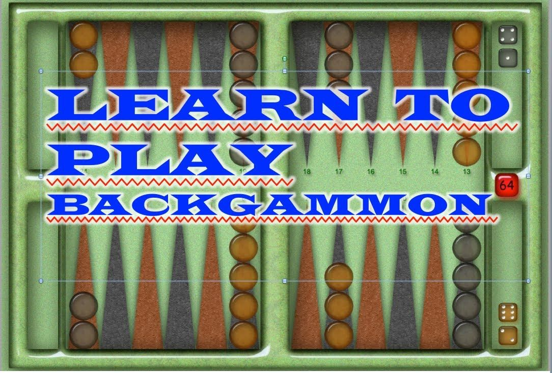 How To Play Backgammon Best Opening Moves With Images