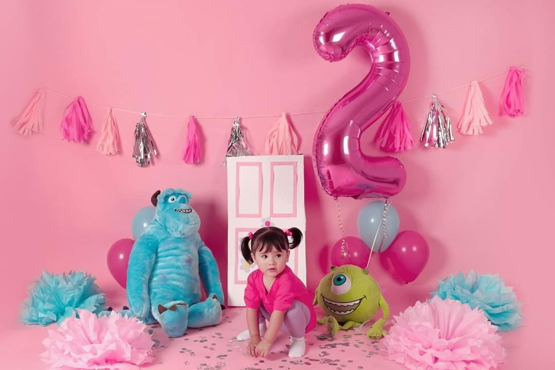Pin by alexis rosier on kid stuff in 2020 monsters inc