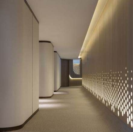 Doctor's office design Hong Kong 19 ideas