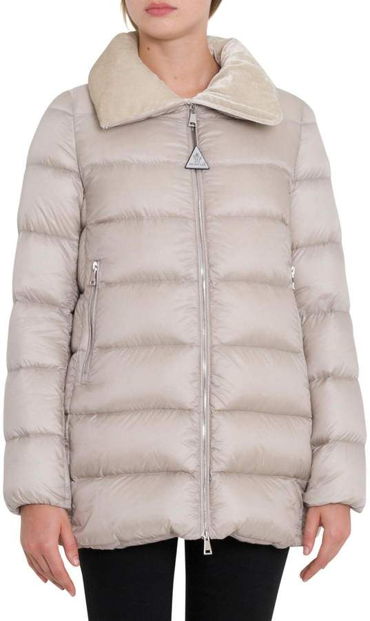 c46dba6ff Moncler Torcol Caban | Products | Moncler, Winter jackets, Jackets