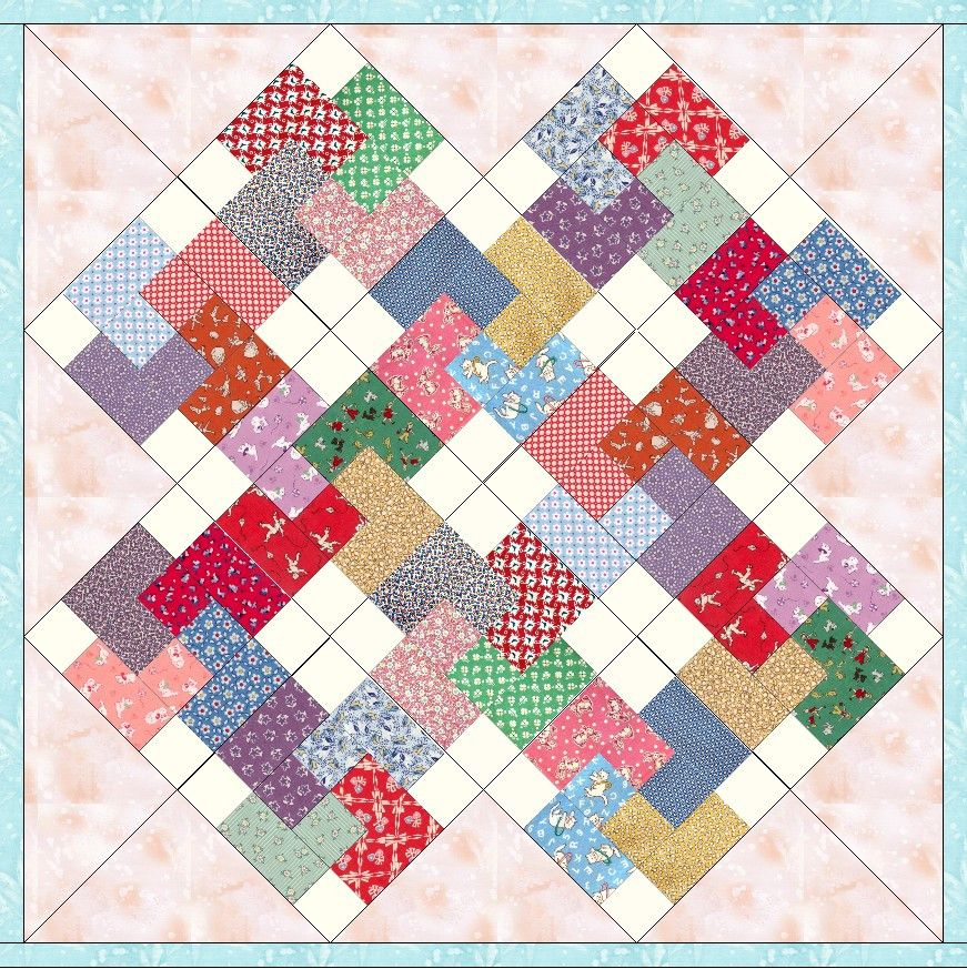 Pin On Quilts 6