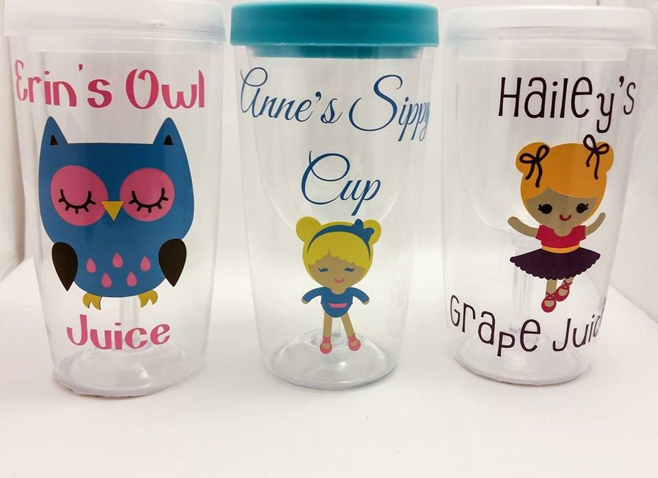 Wine Tumbler Personalized Winego Vinyl Decal Monogram Wine - Custom vinyl decals for wine glasses