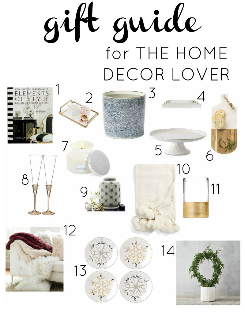 christmas gift guide tips