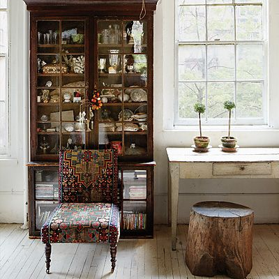 John Derian East Village Apartment Roseland Greene