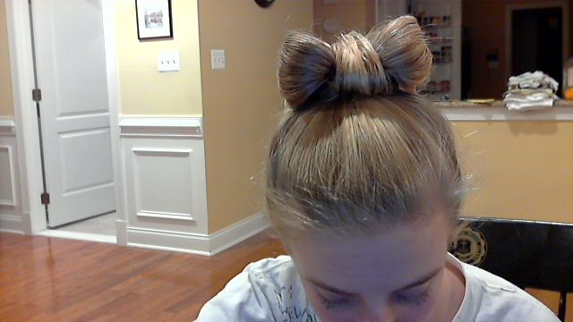 Hairbow:)