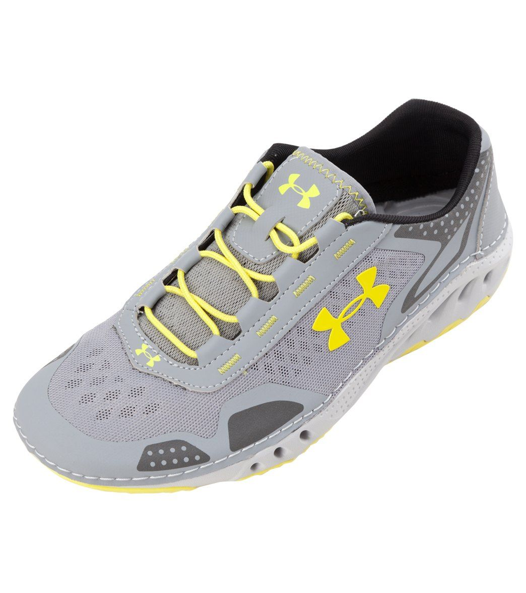 6410ba8a10b8 Under Armour Women s Drainster Water Shoes at SwimOutlet.com - Free Shipping