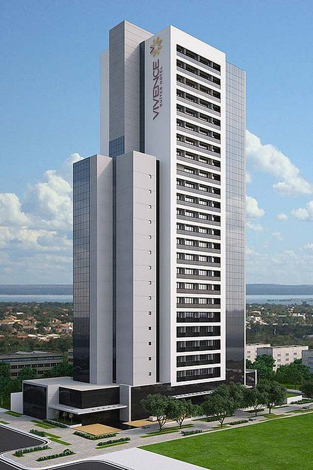 Hotels Design Architecture Buildings
