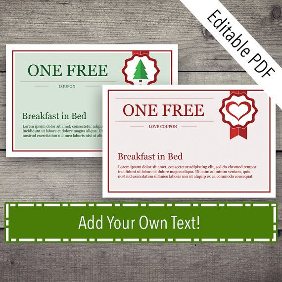 Coupon Book, Coupon Template, Love Coupon, Love Coupons, Love - coupon template download