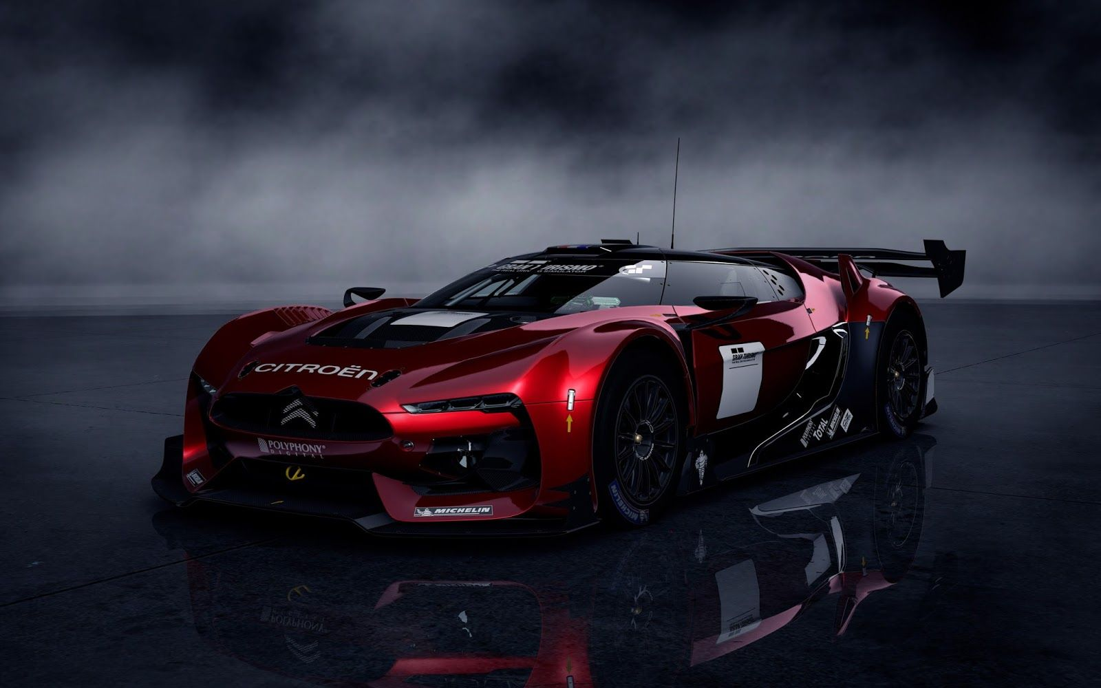 3d Cars Hd Wallpapers Gran Turismo Wallpapers Carro Carros Com Estilo