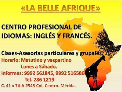 CLASES Y ASESORIAS DE INGLES Y FRANCES.  #Clases, #Asesorias, #Ingles, #Frances