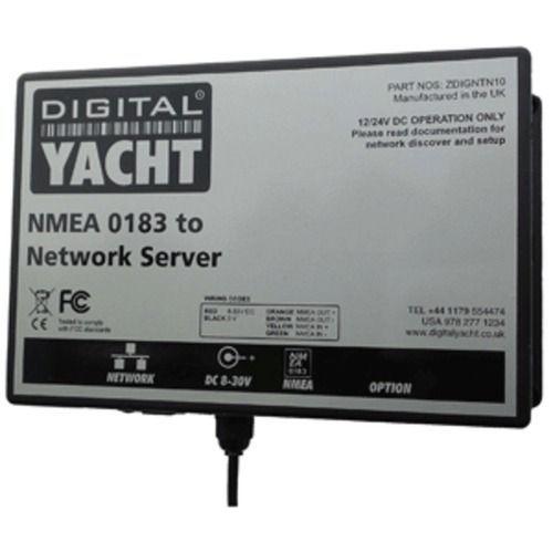 Digital Yacht NTN10 NMEA To Ethernet Adapter