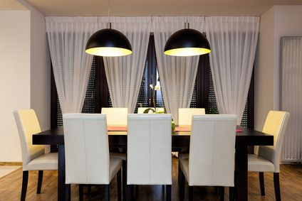 5 tips on how to arrange dining room furniture #diningroom