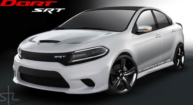 A wide selection and review of dodge dart srt4 Dodge