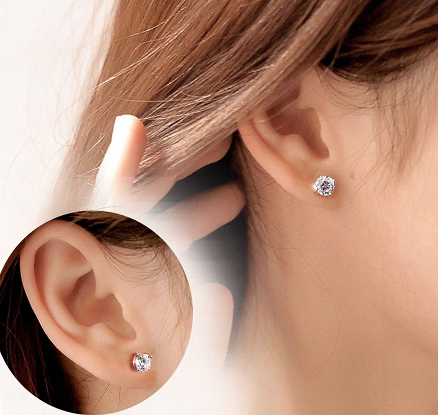 Pin On Earrings Women Fashion