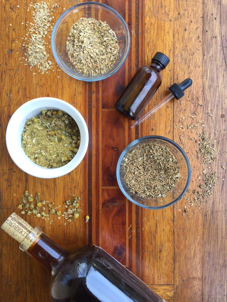 Cramp Bark Tincture for Muscle Aches, Cramps & Spasms   Home Remedies   Herbal Remedies   Herbs   DIY Medicine   My Healthy Homemade Life