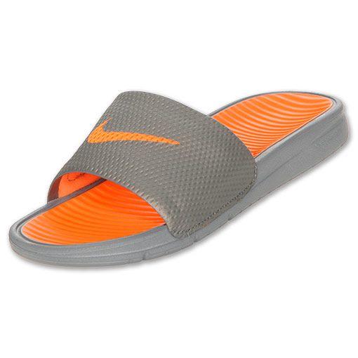 a9cc2b040 Men s Nike Benassi Solarsoft Slide Sandals