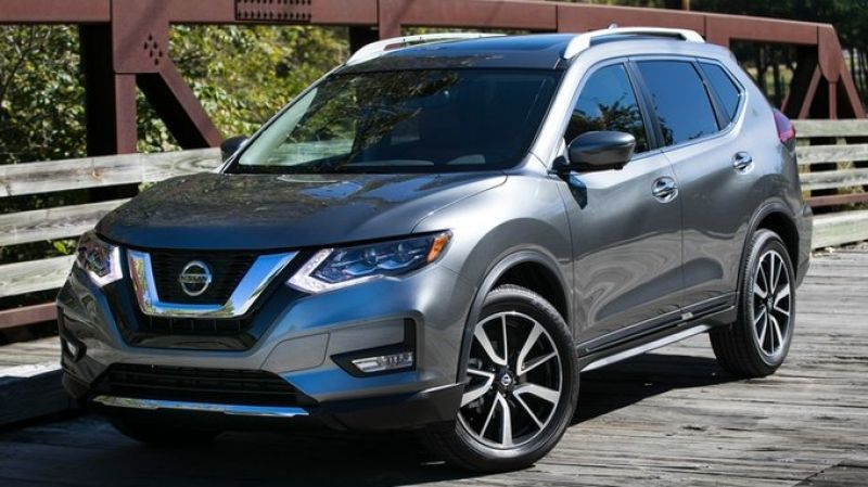 2019 Nissan Rogue Price Trims Specs Nissan Rogue Best Suv Nissan