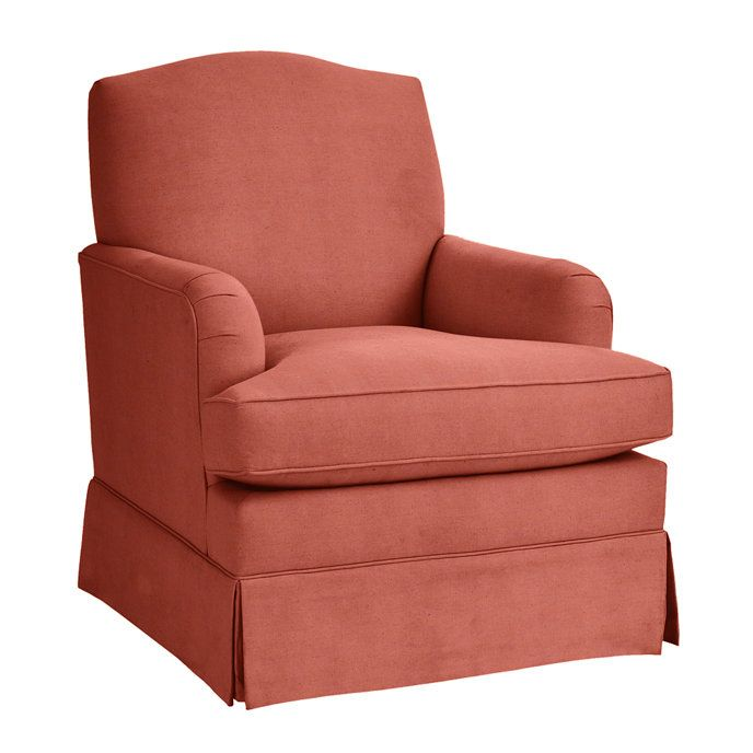 To avoid fights, get two. Our Rebecca Swivel Glider has something to ...